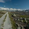 Rallarveien, fin for sykkeltur