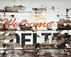 Welcome to Delta - Clarksdale, Mississippi