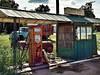 Nitta Yuma Service Station - Nitta Yuma, Mississippi