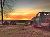 Old Delta Truck - Leland, Mississippi