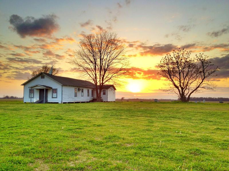 Delta Church - Leland, Mississippi