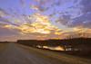 River Levee