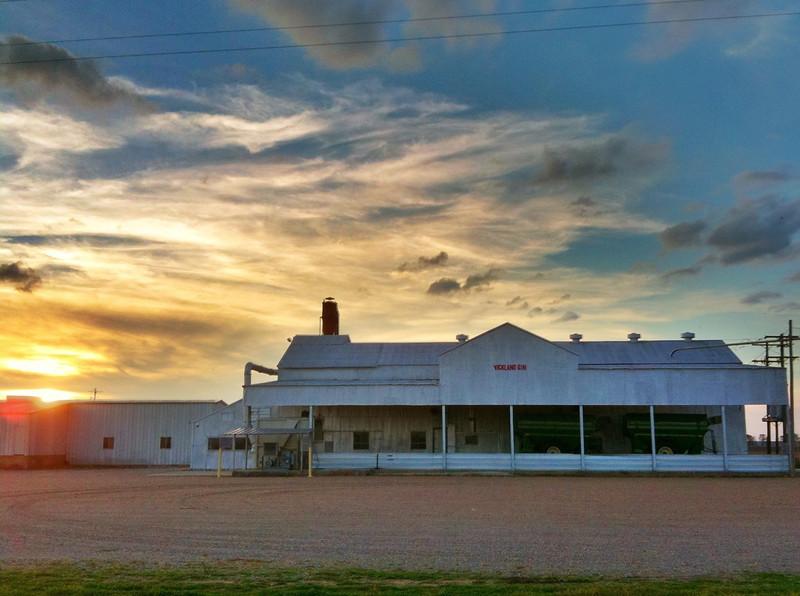 Vickland Gin - Nitta Yuma, Mississippi