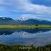 McDonald Peak, Mission Mountains ~ Montana