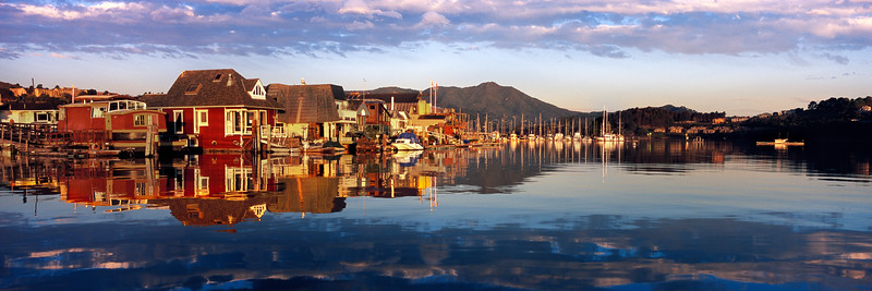 10) Issaquah Dock 200903071228
