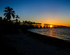 Bahia honda key Sunset