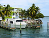 Key Largo Dock