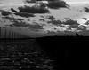 Long Key Bridge Dusk