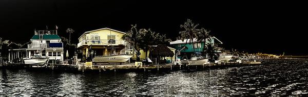 Marina at Key Largo