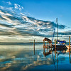 """SUNSET IN KEY LARGO"" First place at the Kendall Camera Club January 2012 First place at the PInes West Camera Club January 2012 First place winner ""BoatUS"" magazine 2013"