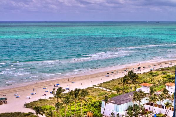 HDR Miami Beach 10-05-13