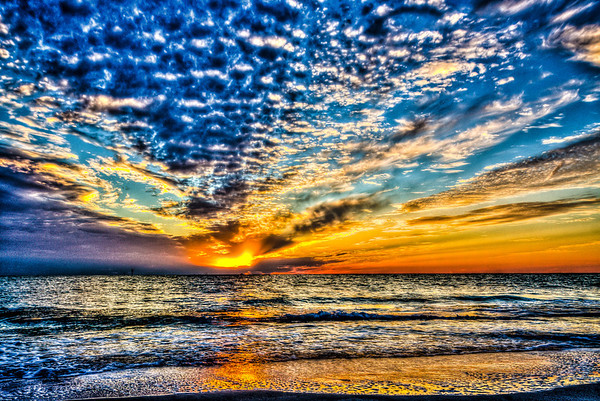 HDR Sunset 10-02-14