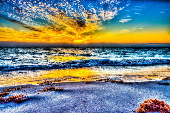 HDR Sunset 10-02-23