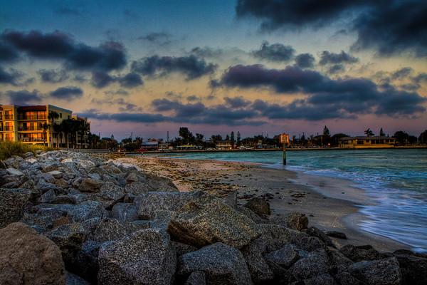 HDR Sunset 10-03-26