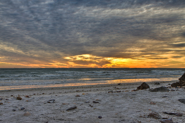 HDR Sunset 11-02-12