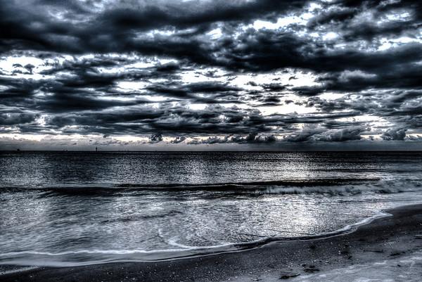 HDR Sunset 13-09-27