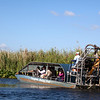 Everglades Holiday Park, Ft. Lauderdale Air boat