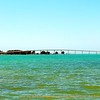 "Sand Key Bridge,Clearwater  ©  <a href=""http://www.PhotosRUs2008.com"">http://www.PhotosRUs2008.com</a>   Bob Lester   All rights reserved."