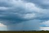 Everglades Rainstorm