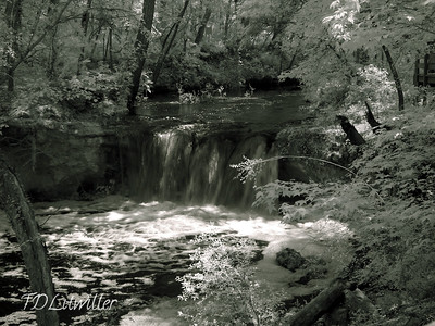 Falling Creek Falls, Lake City FL