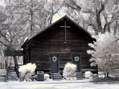 Falling Creek Methodist Church, Lake City FL