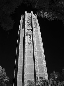 Bok Tower IR