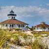 Boca Grande Lighthouse, Gasparilla Island