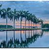 Peering Estate, Miami, Florida