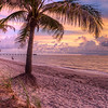 Dani Beach, Florida, Sunrise,