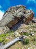 Mt St Helens Hummocks