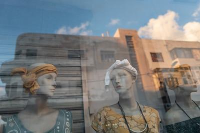 Reflections - Garment District, Derech Yaffo, Tel-Aviv