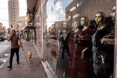 Garment District, Derech Yaffo, Tel-Aviv