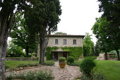 Fonte di Medici veinimõis