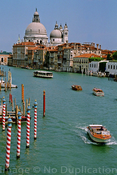 Welcome To Venice 1998<br /> (2x3)