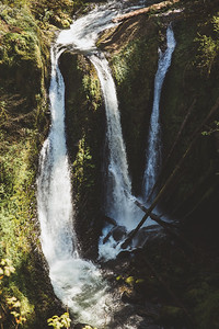 Triple Falls, Oregon