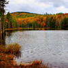 New Hampshire Lake in her beautiful Fall Colors