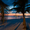 shadows on the beach, Fort Myers, Florida