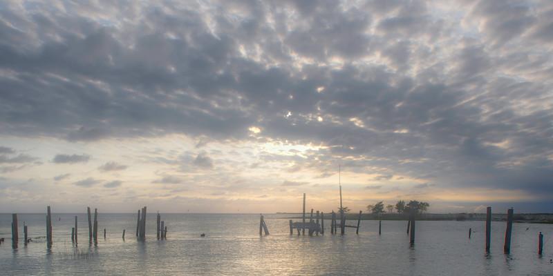 Fortescue Sky, Sand, and Sea