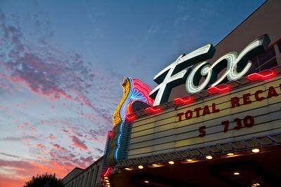 Fox Taft Exterior_9535
