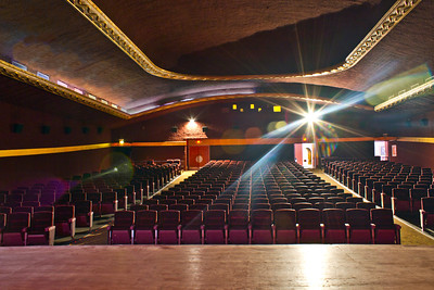 Fox Theater Audience_9464