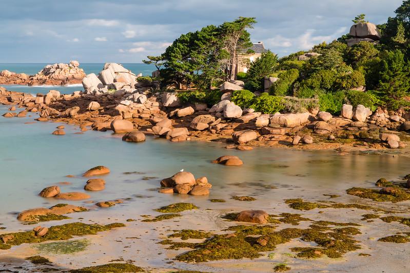 Week-end en Bretagne