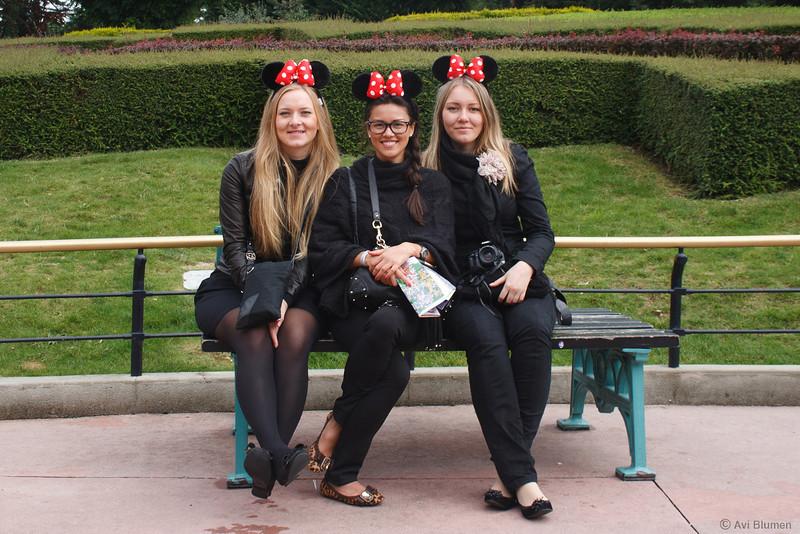 "France ""Disneyland Paris"""