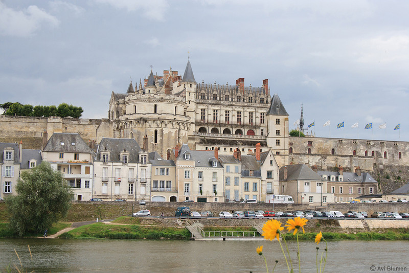 "France ""Loire valley"""