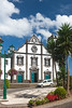 Church of Saint George, Nordeste, Sao Miguel, Azores