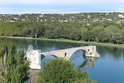 Le Pont, Avignon