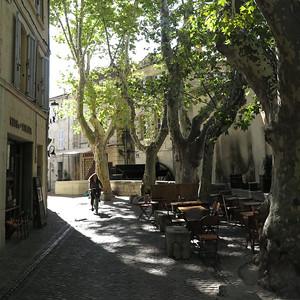 Rue des Tenturiers, Avignon