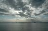 Fraser Island, Sunsert & storm
