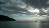 Fraser Island, Sunset & storm