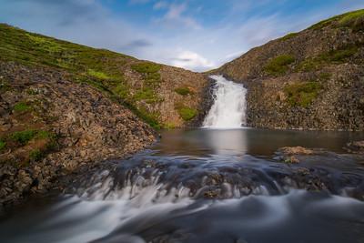 Table Mountain Stream