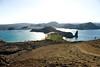 Galapagos Trip - Galapagos, Bartolome Island<br /> Bartolome Ismus